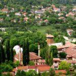 Экологический туризм в Крыму: Бахчисарай и его достопримечательности