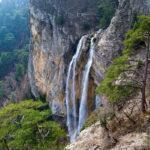 Водопады Крымского полуострова — на это стоит посмотреть!