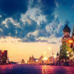 Что интересного посмотреть вМоскве