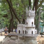 Парк Крым в миниатюре в Алуште