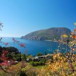 «Тихая охота» или отдых в Крыму осенью