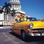 Туристам на Кубе позволено многое, поэтому остров Свободы привлекает много отдыхающих