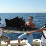 Рыбалка в Мексике