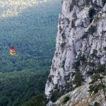 Экскурсия для экстремалов: покорение вершины Ай-Петри