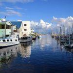 Белиз— жемчужина вКарибском море