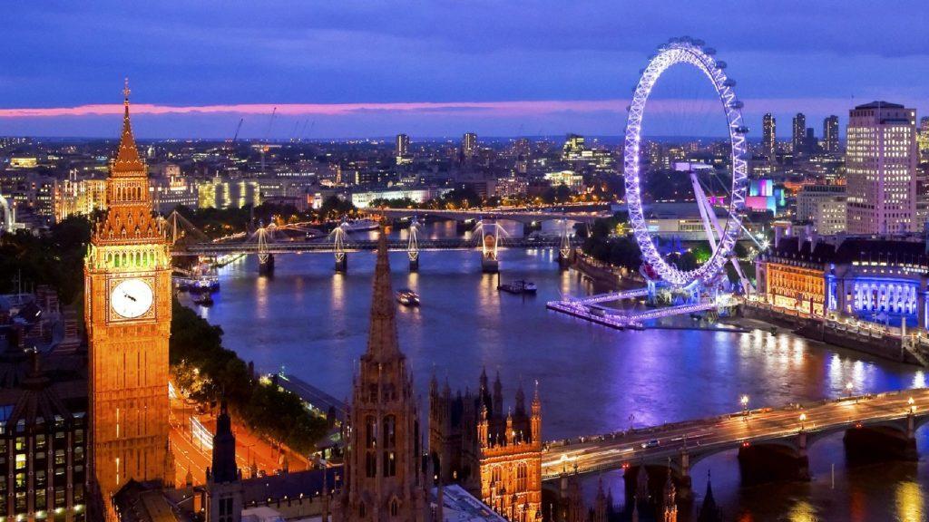 Куда сходить и что посмотреть в Великобритании?