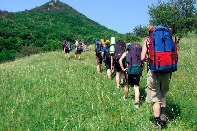Лучшие варианты туристических маршрутов в Крыму