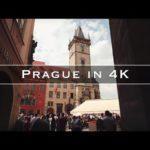 Обзор лучших достопримечательностей в Праге – фото с описанием