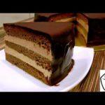 Классический рецепт торта Прага советского времени в домашних условиях