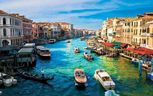 Самостоятельное путешествие в Италию: легко и недорого