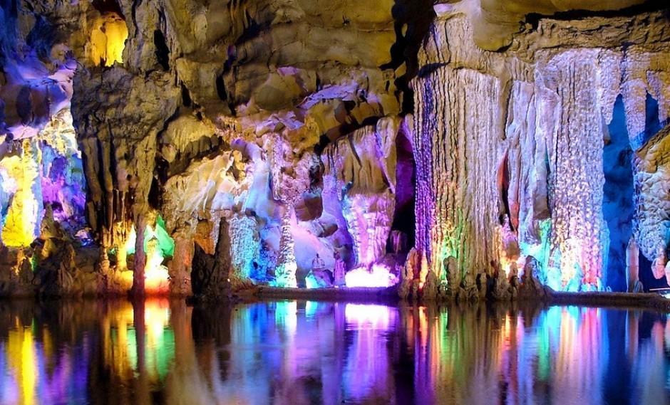Тайны крымского подземелья: прогулки по пещерам полуострова