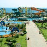 Крым, аквапарки