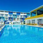 Отель в Анапе: рекомендации по выбору хорошей гостиницы