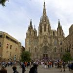 Самые популярные экскурсии по Барселоне