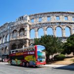 Основные преимущества автобусных туров по Европе