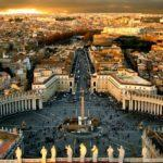 Основные достопримечательности Ватикана