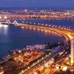 Столица Иордании город Амман