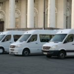 Основные преимущества аренды микроавтобусов