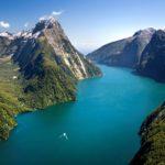 О визовом разрешении в Новую Зеландию