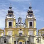 Красоту австрийской архитектуры увидеть может лишь тот, кто получил шенгенскую визу