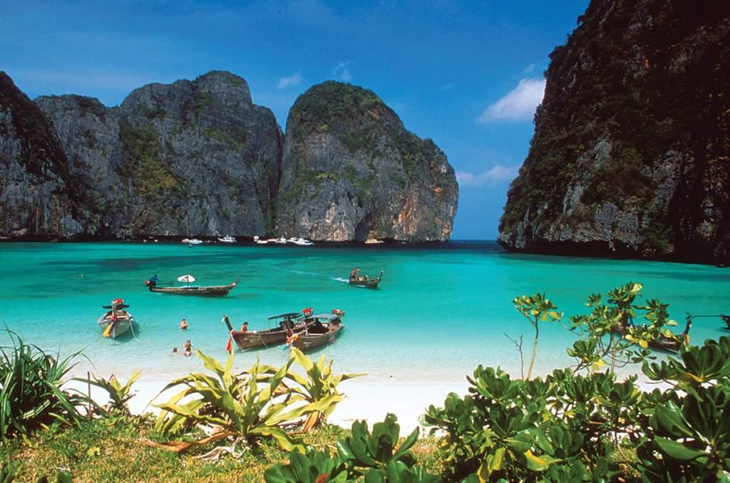 Когда же лучше всего ехать в Тайланд?
