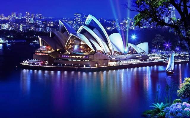 Куда пойти в Сиднее: места, обязательные к посещению