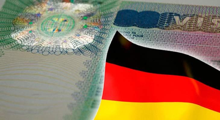 На Берлин без танков: шенген виза в Германию