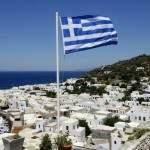 Греция рада гостям, но без визы путь сюда заказан