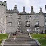 Ирландский замок Киллкени - одна из достопримечательностей, которые стоит посетить