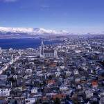 Исландский Рейкявик привлекает немало туристов, но без визы сюда никак не попасть