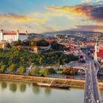 Страховка в Словакию