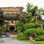 Открытый зоопарк Кхао Кхео в Паттайе: о главном
