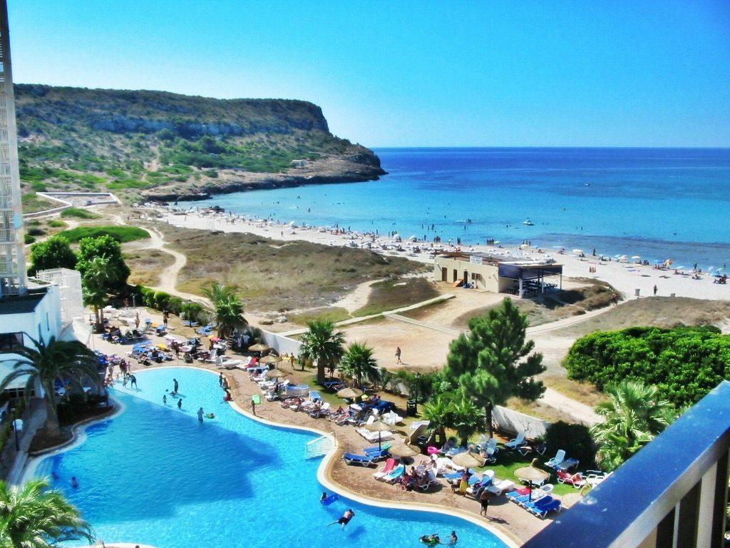 Отдых в Испании – куда поехать?