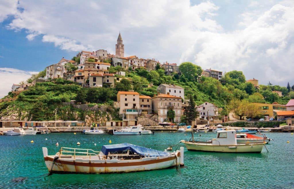 Летний отпуск в Хорватии – идеальный отдых