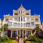 Современный отель «Ирей» — идеальный отдых в Крыму