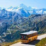 Основные преимущества и недостатки поездок на автобусе