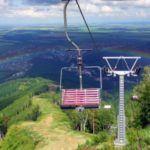 Достопримечательности курорта Белокуриха в Алтайском крае