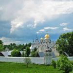 Недорогой отдых в России: автобусные туры по Золотому кольцу