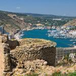 Отправляемся на отдых в Крым: климат и достопримечательности