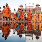 «Золотой треугольник»: все, что вы хотели знать о древней Индии