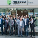 Отзывы о брокерской компании Freedom Finance и советы по торговле на фондовой бирже