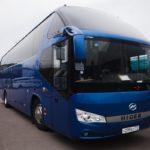 Что важно знать при аренде автобуса?