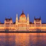 Популярные достопримечательности Венгрии