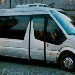 Как взять в аренду микроавтобус?