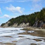 Лунежские горы – лучшее место для семейного отдыха