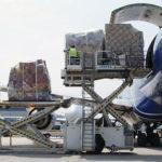 Особенности перевозки грузов воздушным транспортом