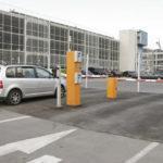 Аэропорт Внуково: парковка и способы приезда