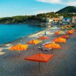 Отдохнуть и оздоровиться на берегу Черного моря