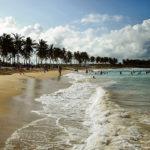 Пляж Макао Доминикана – атмосфера волшебного отдыха