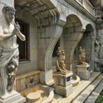 Среди крымских достопримечательностей немало памятников старины